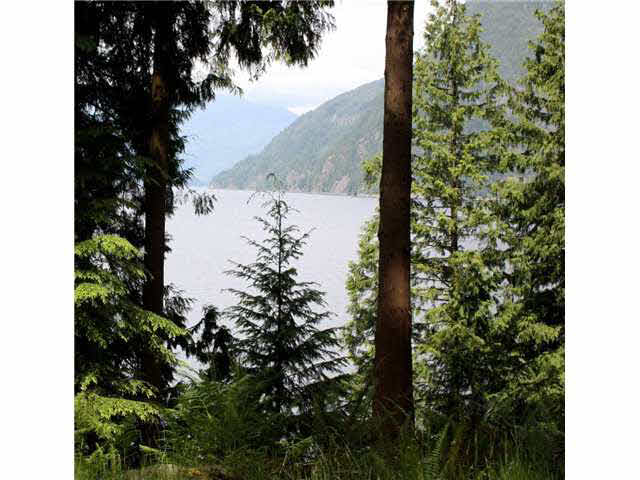 WITHERBY POINT ROAD LOT 3, Gibsons, BC V0N 1V0
