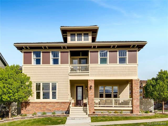 10302 Greentrail Circle, Lone Tree, CO 80124