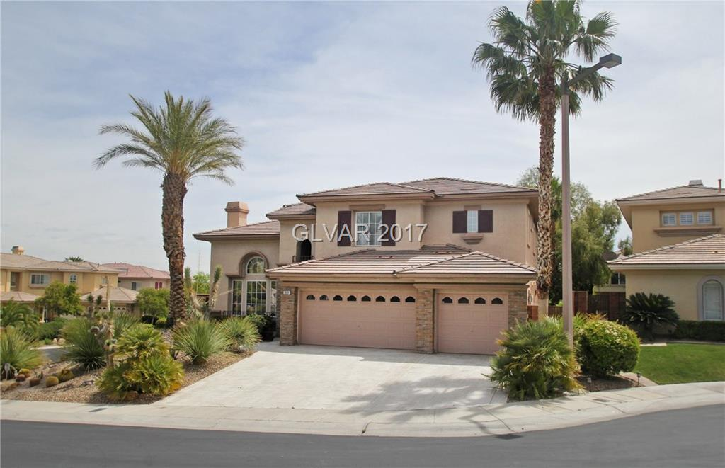 10301 WOOD OWL Court, Las Vegas, NV 89144