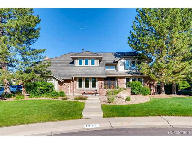 1921 S Routt Court, Lakewood, CO 80227