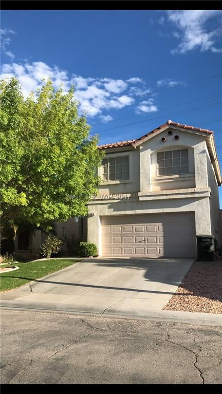 769 PLANTAIN LILY Avenue, Las Vegas, NV 89183