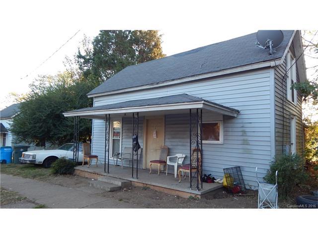 32 Knox Street, Salisbury, NC 28144