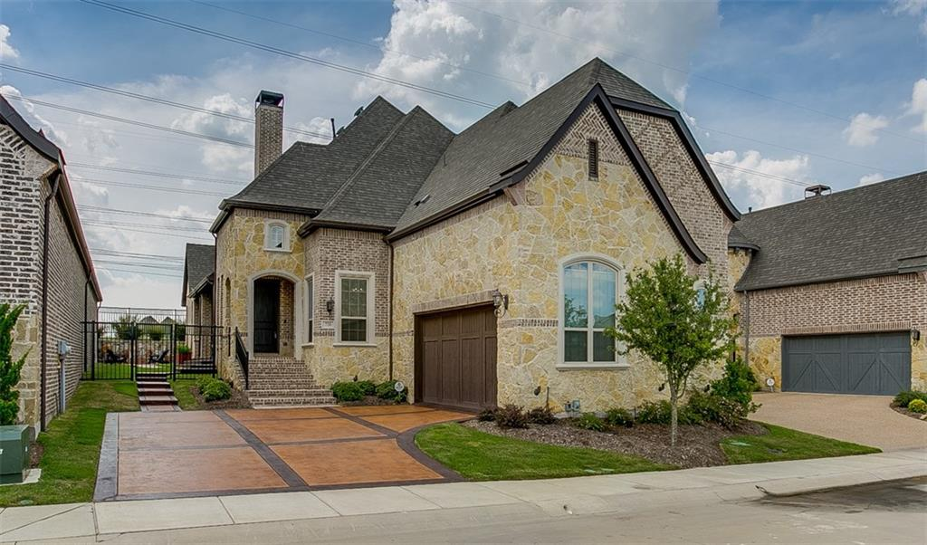 720 English Channel Lane, Lewisville, TX 75056