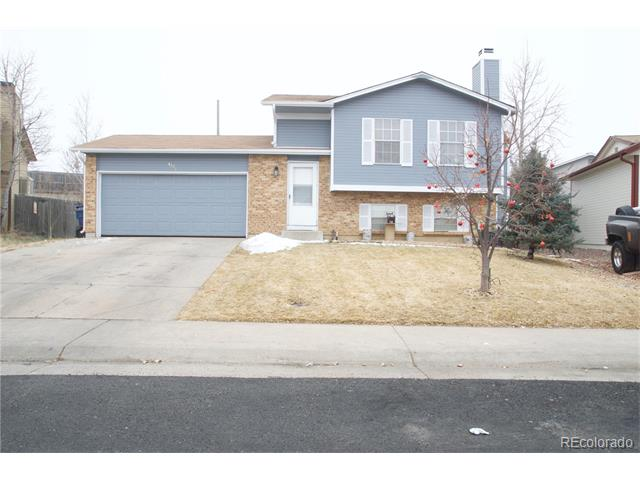 4294 S Fundy Way, Aurora, CO 80013