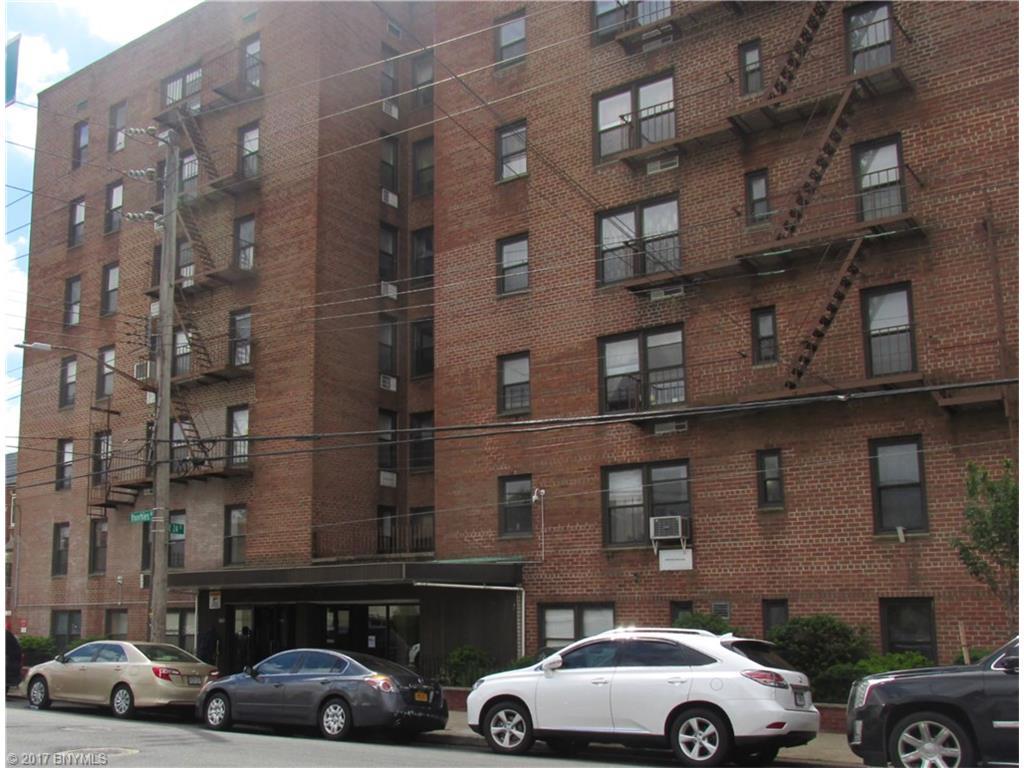 2330 Voorhies Avenue 2C, Brooklyn, NY 11235