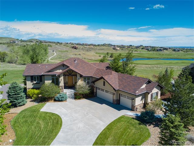 4921 Raintree Drive, Parker, CO 80134