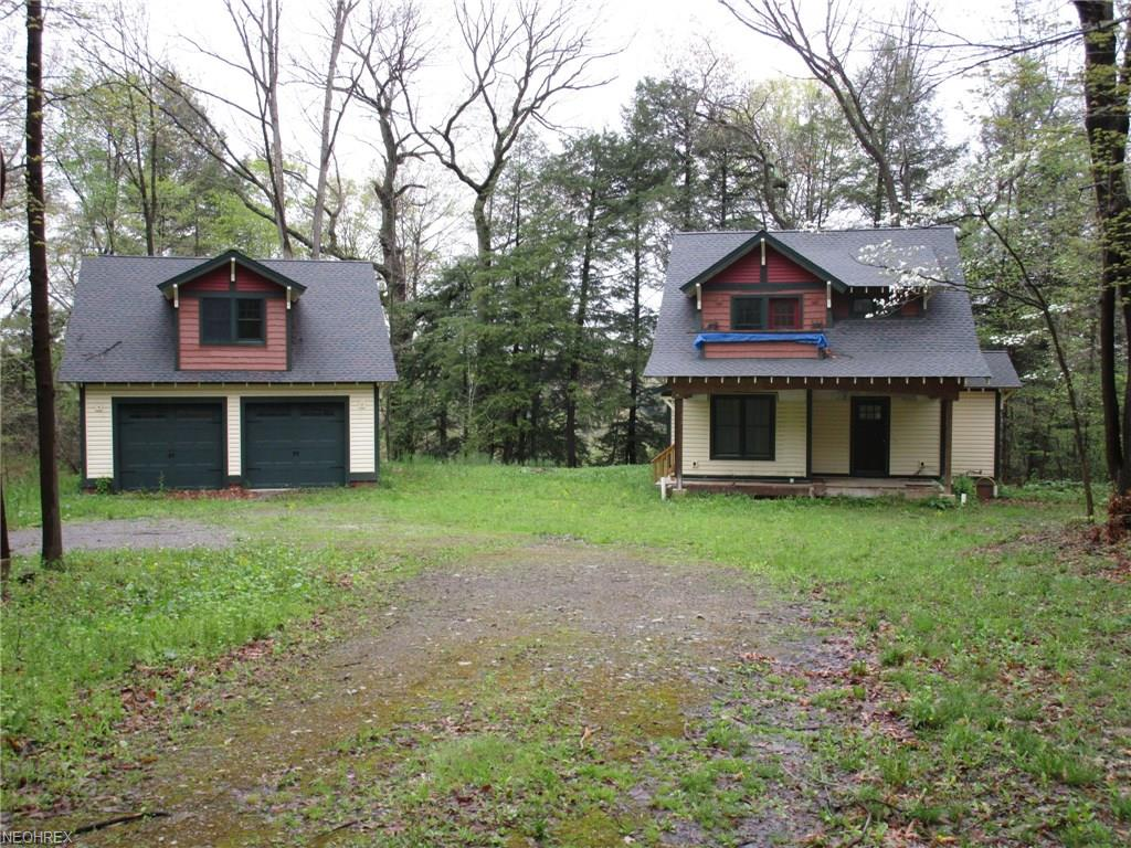 5714 Clingan Rd, Struthers, OH 44471