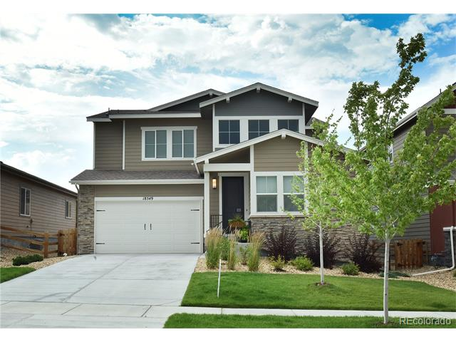 18549 W 84th Place, Arvada, CO 80007
