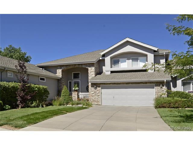 535 Stafford Circle, Castle Rock, CO 80104