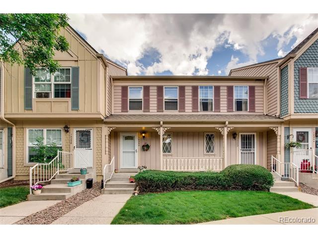 10240 W Dartmouth Avenue, Lakewood, CO 80227