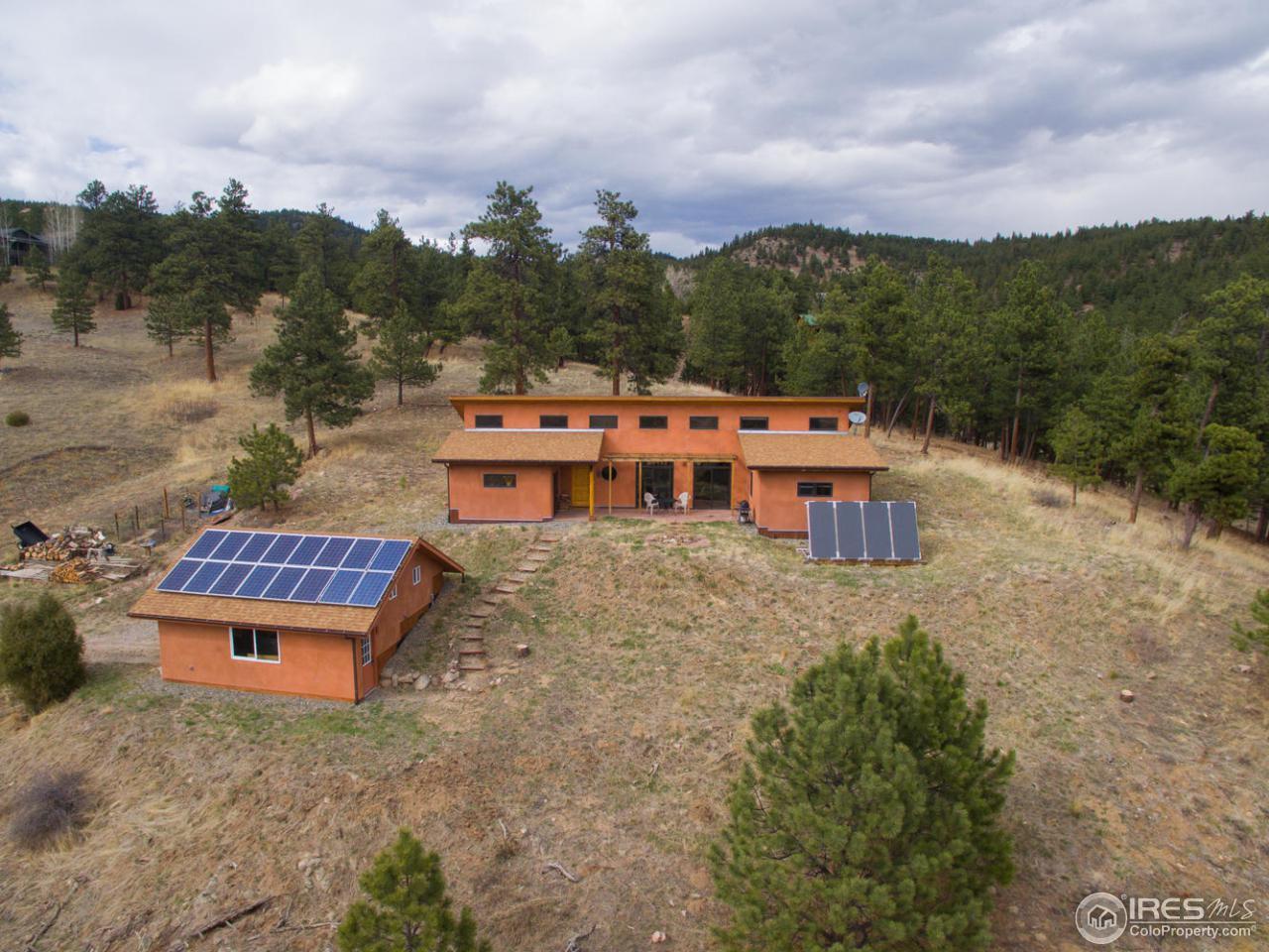 1111 Pika Rd, Boulder, CO 80302