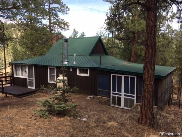 24322 Grant Avenue, Pine, CO 80425