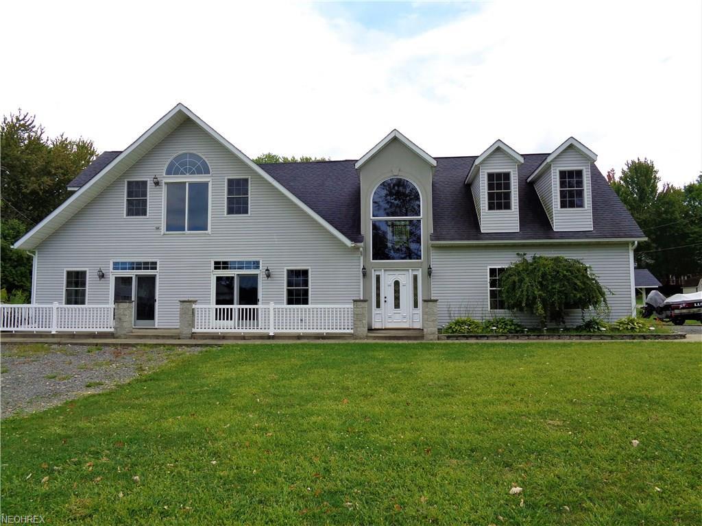 1405 NE River Rd, Lake Milton, OH 44429