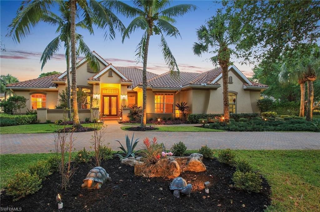 3601 Glenwater LN, BONITA SPRINGS, FL 34134