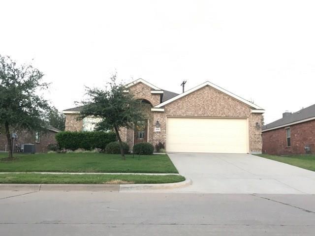 3806 White Summit Lane, Melissa, TX 75454