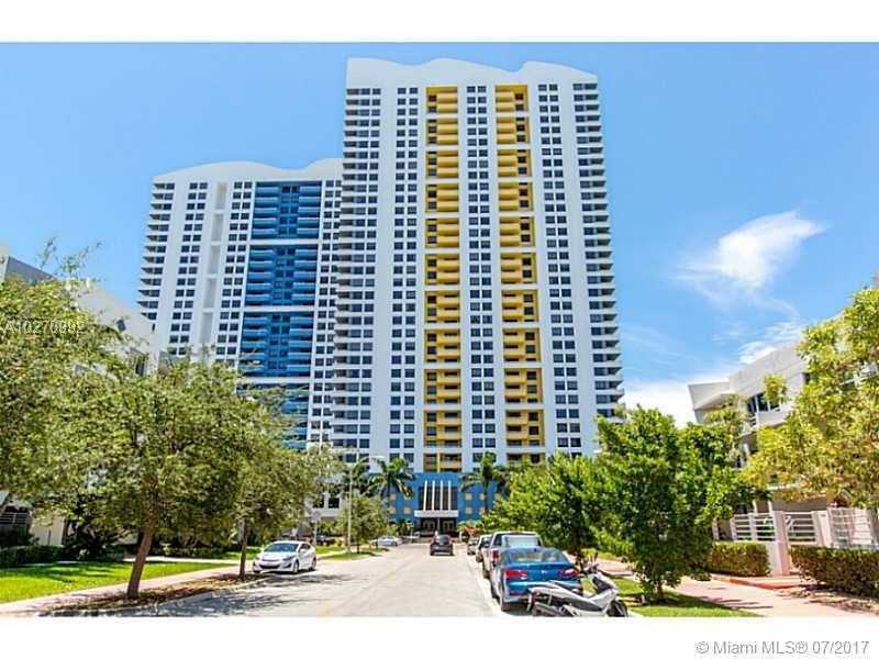 1330 West Ave 810, Miami Beach, FL 33139