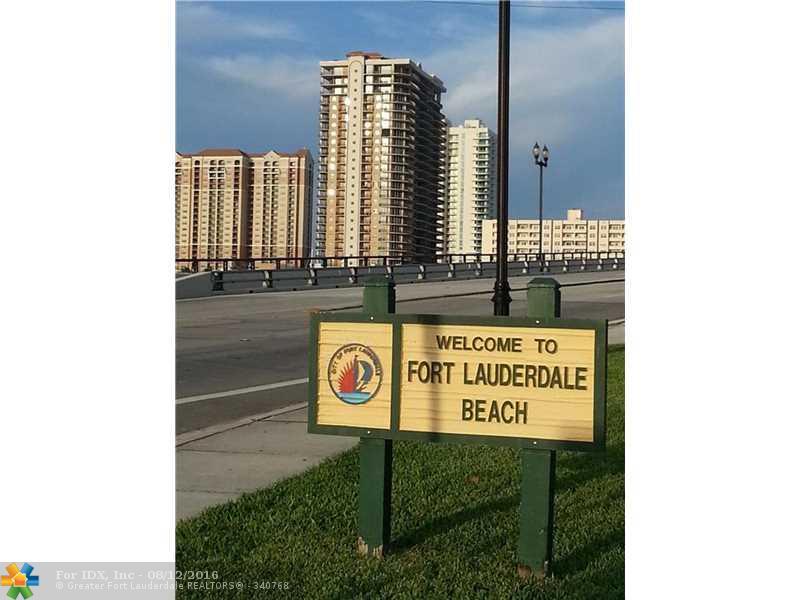100 S Birch Rd 2502-C, Fort Lauderdale, FL 33316