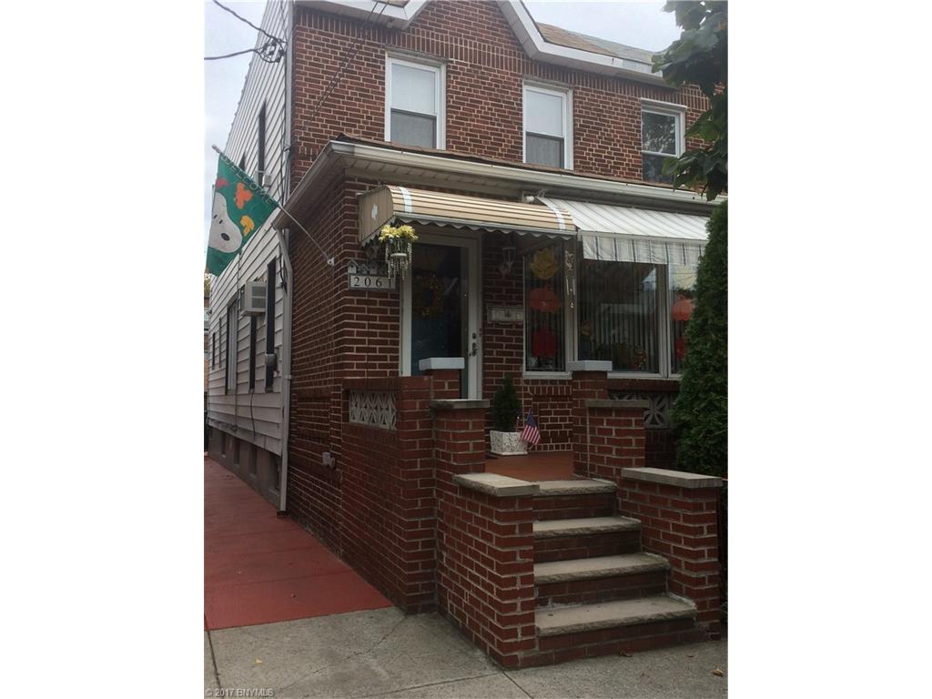 2061 Ford Street, Brooklyn, NY 11229