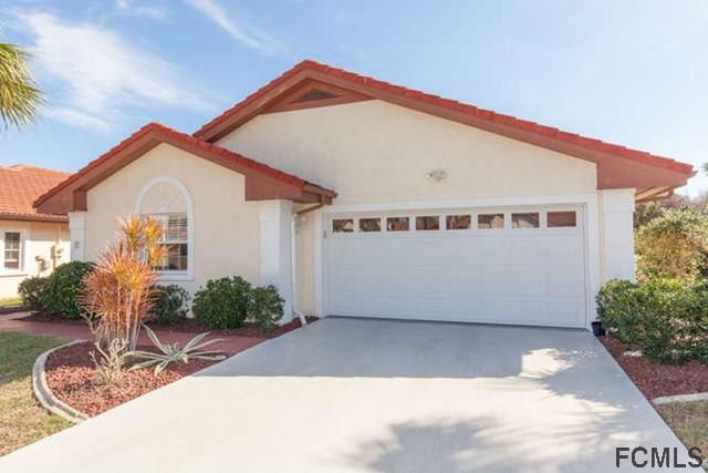 7 San Diego Lane, Palm Coast, FL 32137