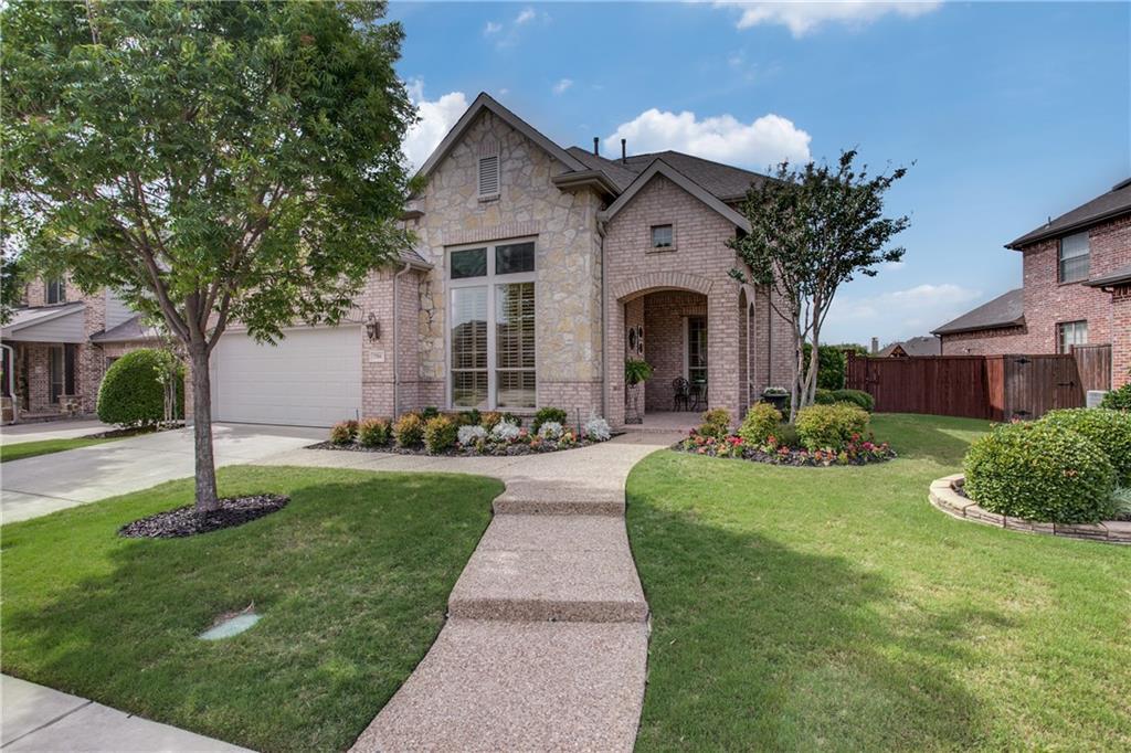7704 Willowbend Drive, McKinney, TX 75071
