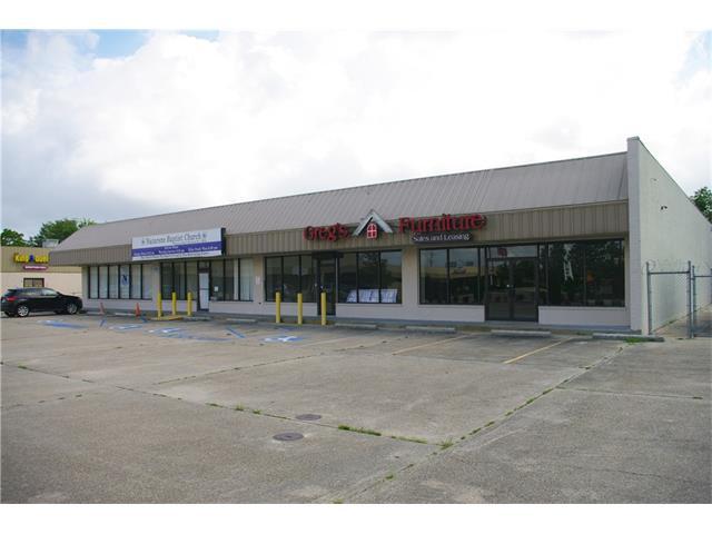 5703 READ Boulevard 2B, New Orleans, LA 70127