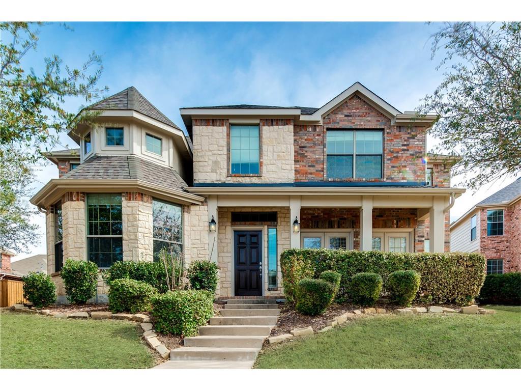 1860 La Grande Drive, Rockwall, TX 75087