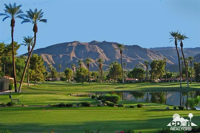 28 Sunrise Drive, Rancho Mirage, CA 92270