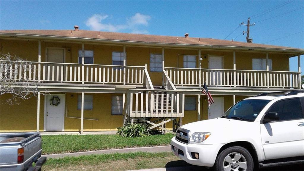 721 Quetzal Street, Corpus Christi, TX 78418