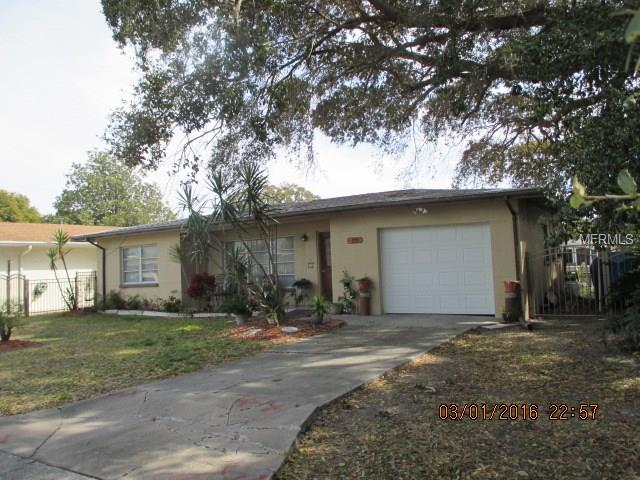 177 E CANAL DRIVE, PALM HARBOR, FL 34684