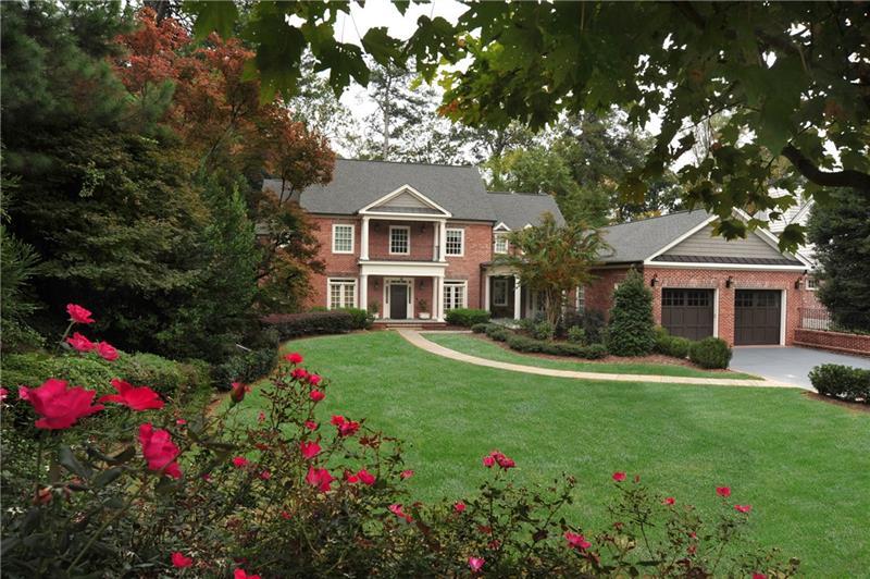 381 NE Pine Tree Drive, Atlanta, GA 30305