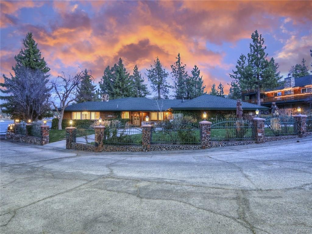 369 Gibralter Road, Big Bear Lake, CA 92315