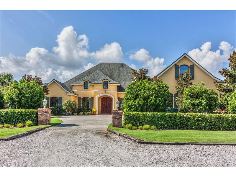 450 CROOKED LAKE DRIVE N, BABSON PARK, FL 33827