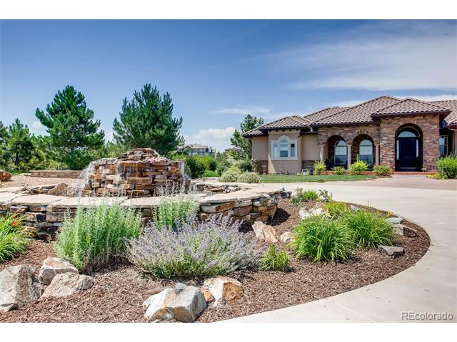 47397 Conifer Circle, Parker, CO 80138