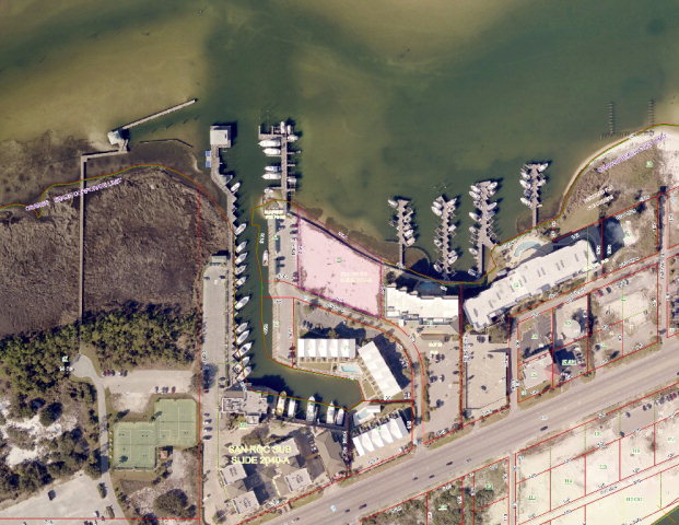 Bayou Road, Orange Beach, AL 36561