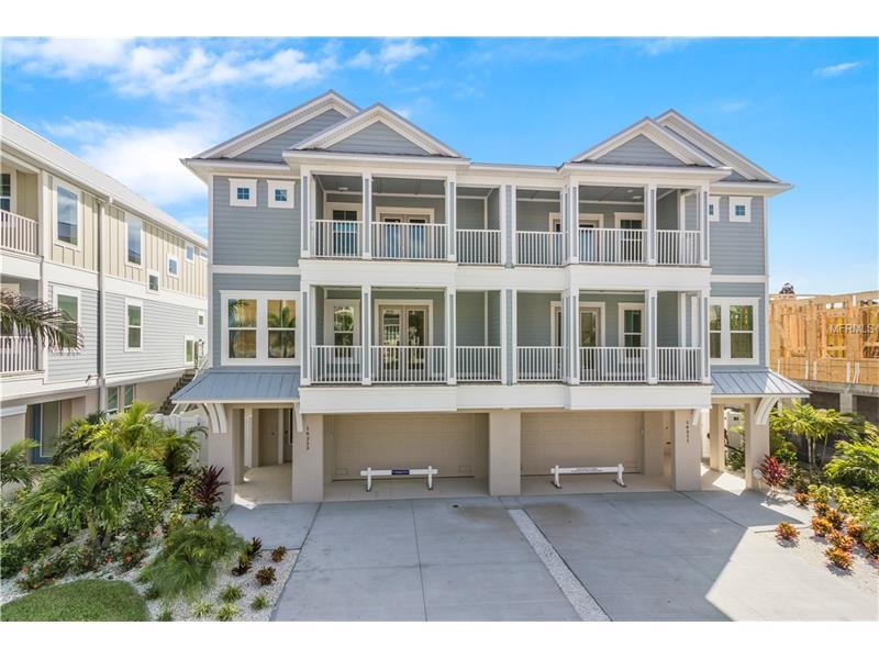 16313 GULF BOULEVARD, REDINGTON BEACH, FL 33708