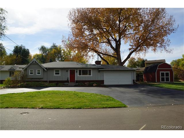 695 Balsam Street, Lakewood, CO 80214