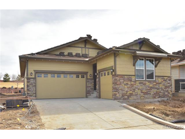 10226 Kenneth Drive, Parker, CO 80134