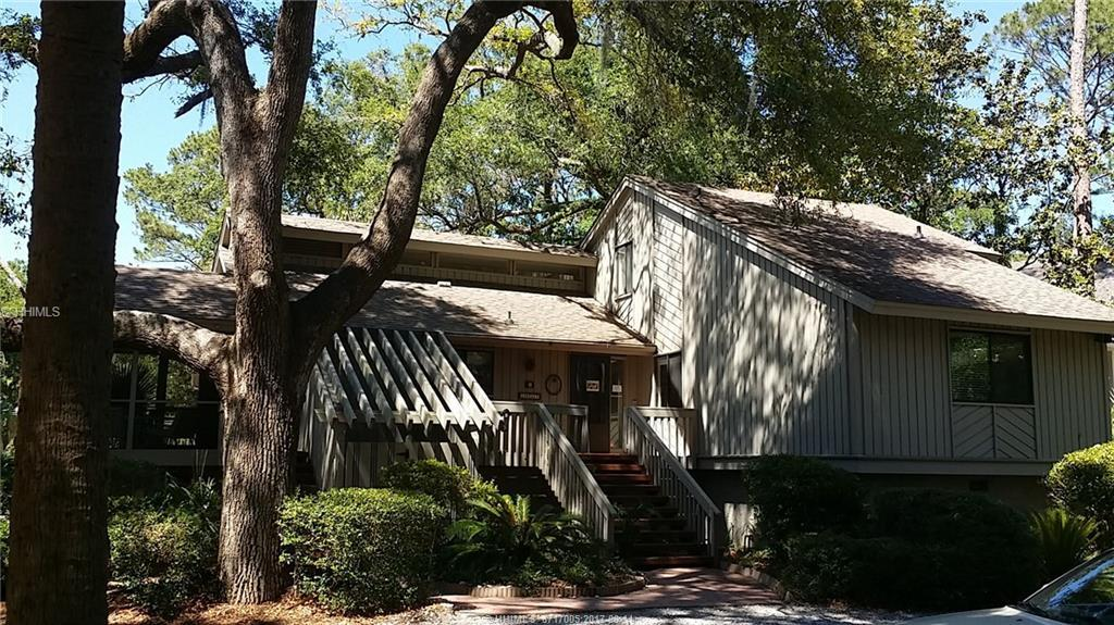 2 Killdeer LANE, Hilton Head Island, SC 29928