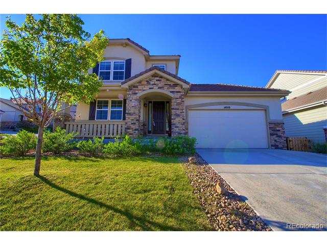 14010 Eisberry Way, Parker, CO 80134