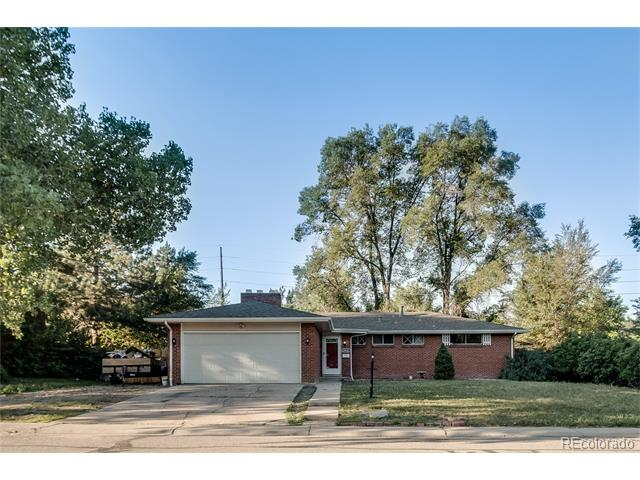 2828 E Euclid Avenue, Centennial, CO 80121