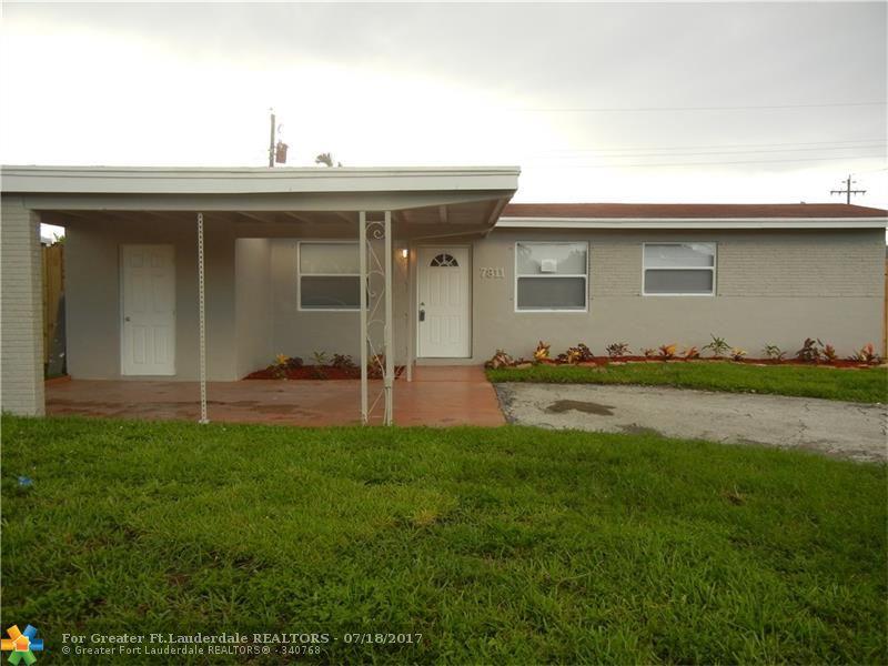 7811 Sheridan St, Hollywood, FL 33024