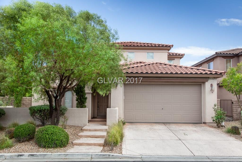 12137 N CAPILLA REAL Avenue, Las Vegas, NV 89138