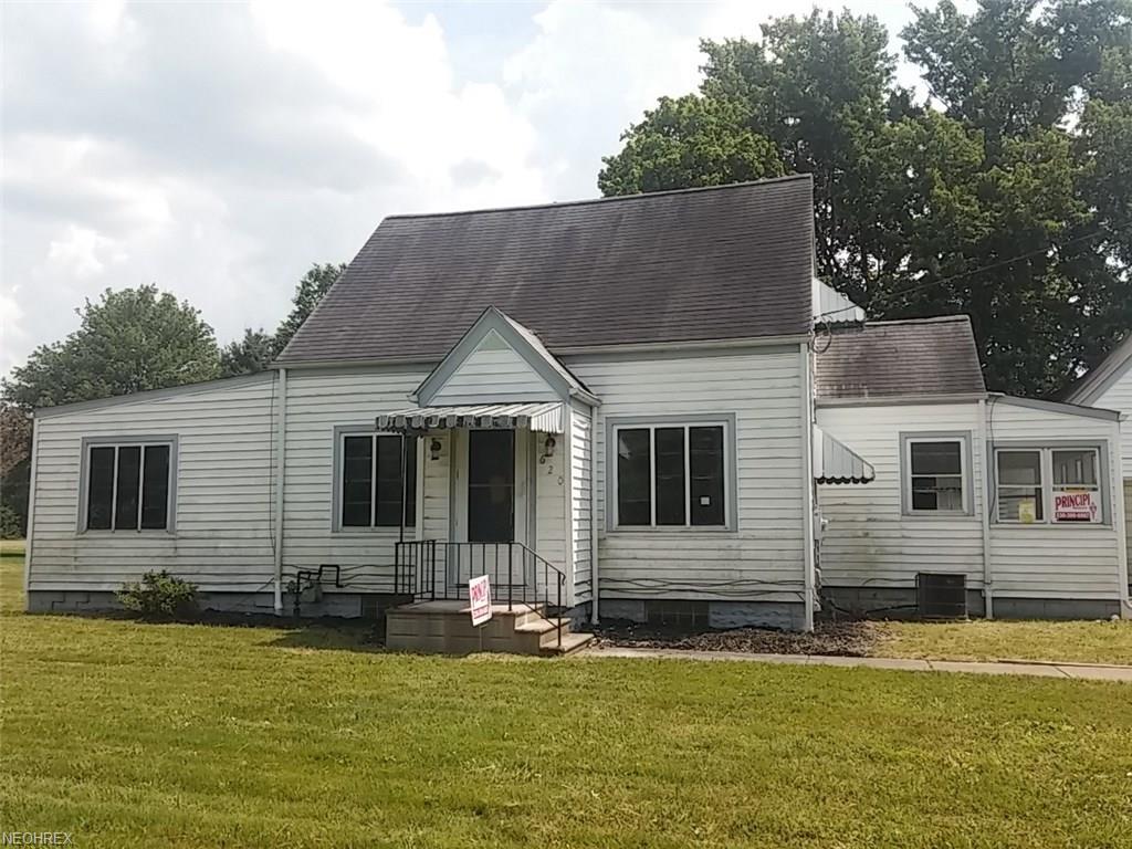 620 Wilson Sharpsville, Cortland, OH 44410