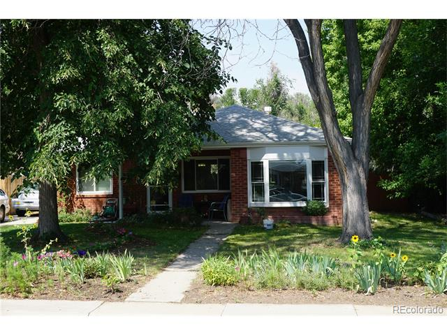 7843 W 17th Avenue, Lakewood, CO 80214