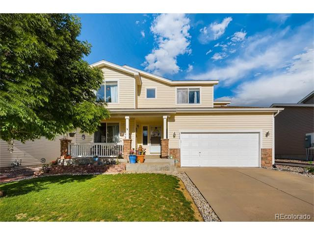 9759 Falcon Lane, Littleton, CO 80125