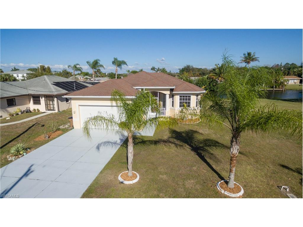 2138 Barbados AVE, FORT MYERS, FL 33905