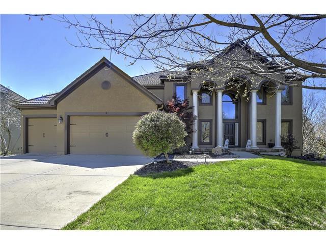 15080 Sherwood Street, Leawood, KS 66224