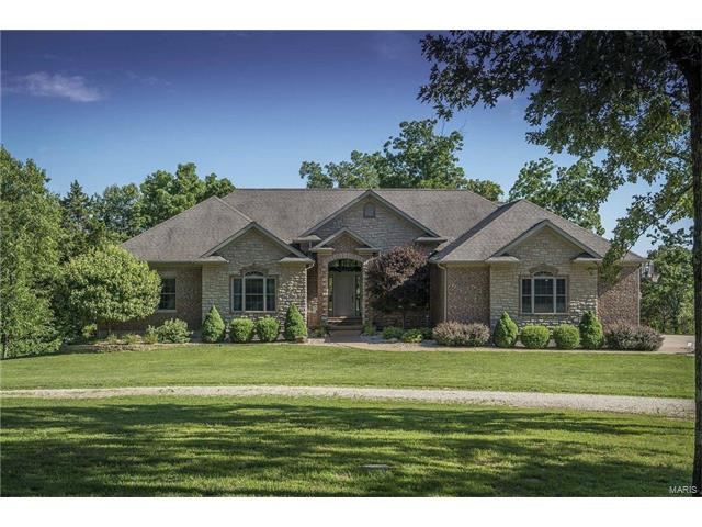 144 Gray Squirrel Trail, Berger, MO 63014