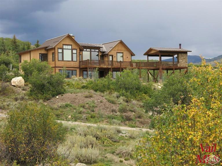 1760 County Road 151, Other, CO 81637