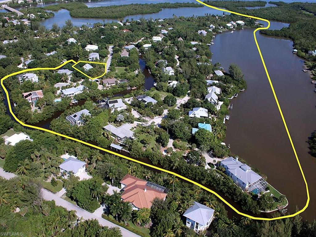2479 Blind Pass CT, SANIBEL, FL 33957